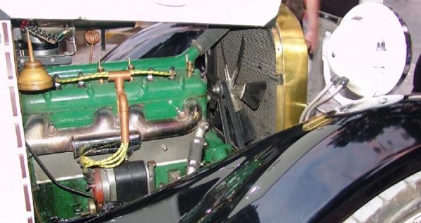 Diseños constructivos de motores
